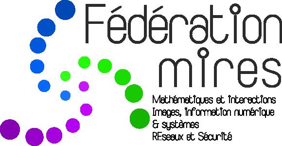 Logo de Fédération MIRES
